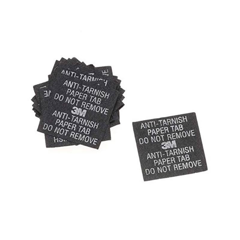 Anti-Tarnish Tab (pack of 5)