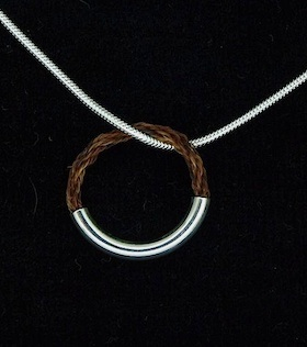Circle of Friendship Necklace
